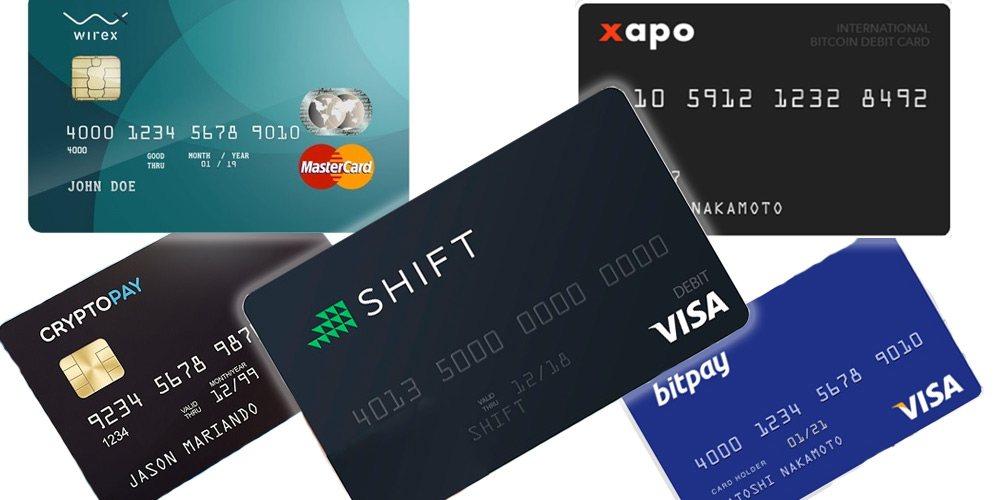 ビットコインデビットカードのWirex(ワイレックス)カード〜使い方と登録方法 暗号資産(仮想通貨)の将来の可能性〜初心者からの運用方法